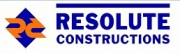 Resolute Constructions