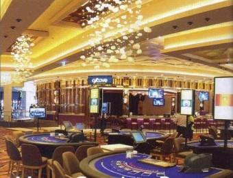Crown Casino - Gaming Extension, Burswood