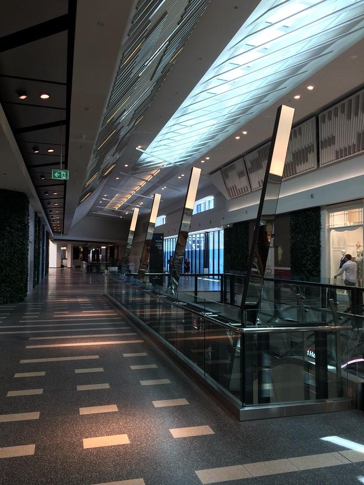 Fashion Mall - Level 1