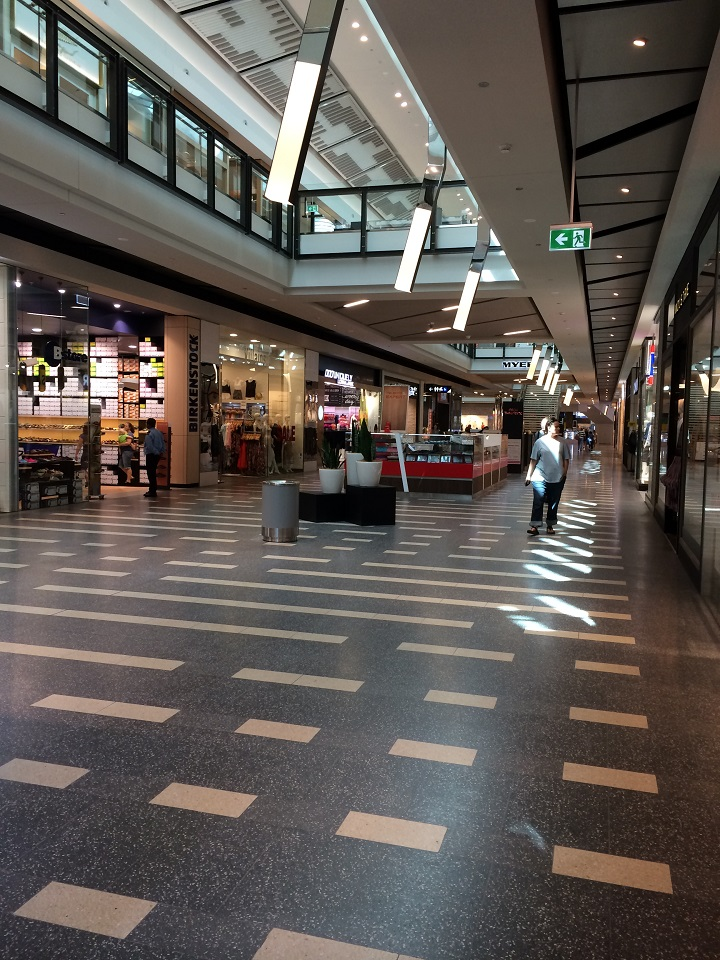 Fashion Mall - Ground Floor